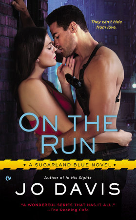 On the Run by Jo Davis