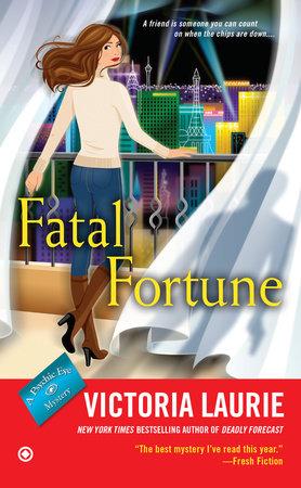 Fatal Fortune