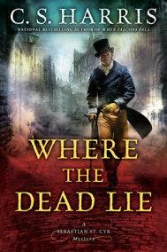 Where the Dead Lie