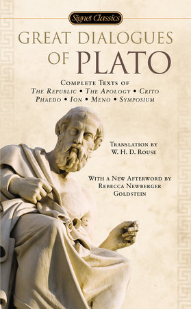 Great Dialogues of Plato
