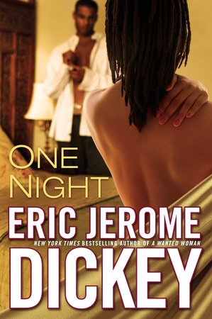 One Night by Eric Jerome Dickey