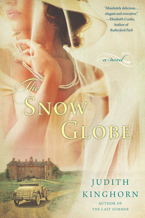 The Snow Globe by Judith Kinghorn