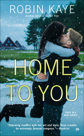 Home to You by Robin Kaye