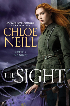 The Sight by Chloe Neill