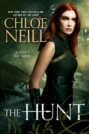 The Hunt by Chloe Neill