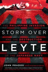 Storm Over Leyte