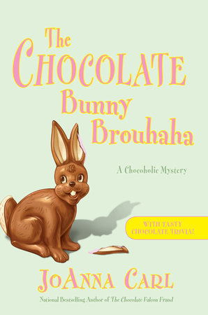 The Chocolate Bunny Brouhaha