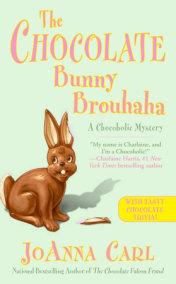 The Chocolate Bunny Brouhaha