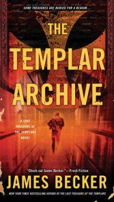 The Templar Archive