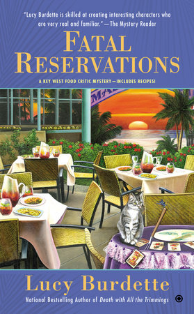 Fatal Reservations
