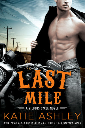 Last Mile by Katie Ashley