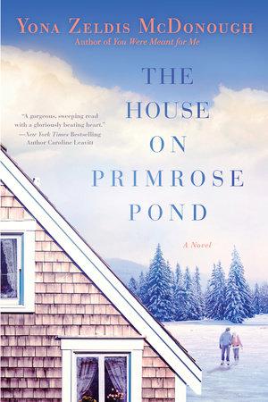 The House on Primrose Pond by Yona Zeldis McDonough