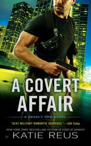 A Covert Affair
