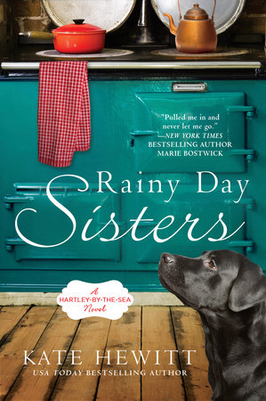 Rainy Day Sisters by Kate Hewitt