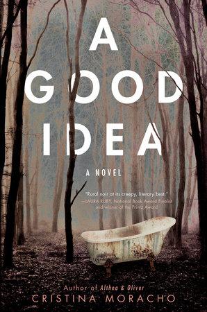 A Good Idea by Cristina Moracho