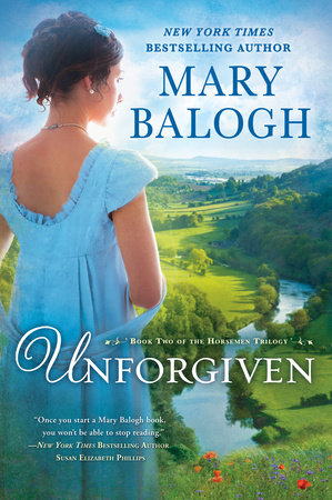 Unforgiven by Mary Balogh