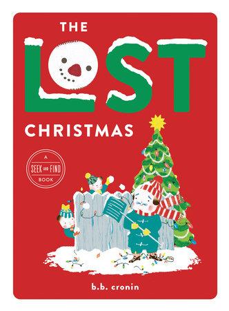 The Lost Christmas by B. B. Cronin