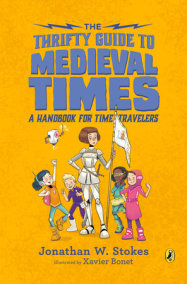 The Thrifty Guide to Medieval Times
