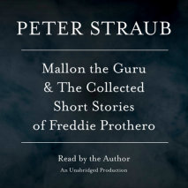 Mallon the Guru & The Collected Short Stories of Freddie Prothero Cover