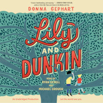 Lily and Dunkin Cover