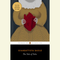 The Tale of Tales Cover