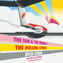 The Sun & The Moon & The Rolling Stones Cover