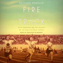 Fire on the Track Cover