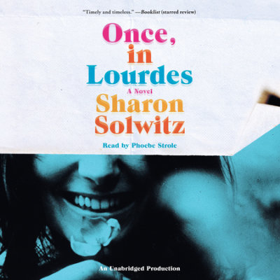 Once, in Lourdes cover