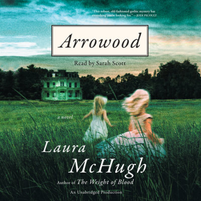Arrowood cover