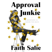 Approval Junkie Cover