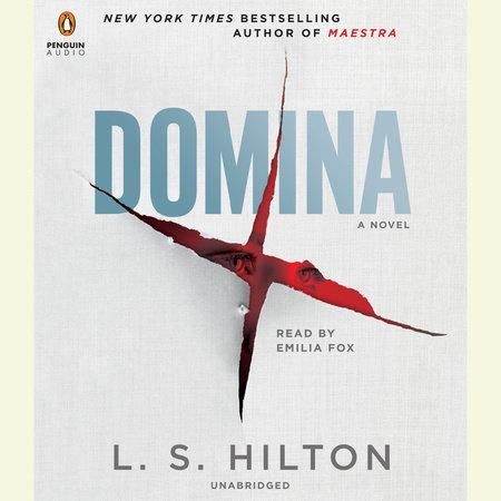 Domina by L.S. Hilton