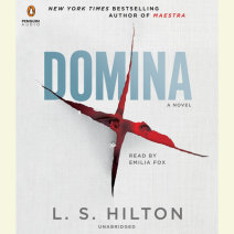 Domina Cover