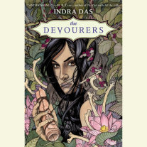 The Devourers Cover