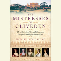 The Mistresses of Cliveden Cover