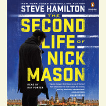 The Second Life of Nick Mason Cover