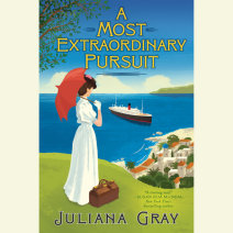 A Most Extraordinary Pursuit Cover