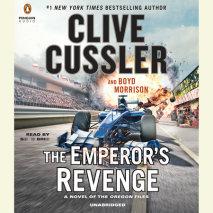 The Emperor's Revenge Cover
