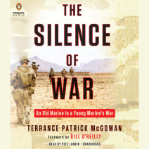 The Silence of War Cover