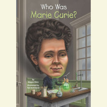 Who Was Marie Curie? Cover