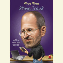 Who Was Steve Jobs? Cover