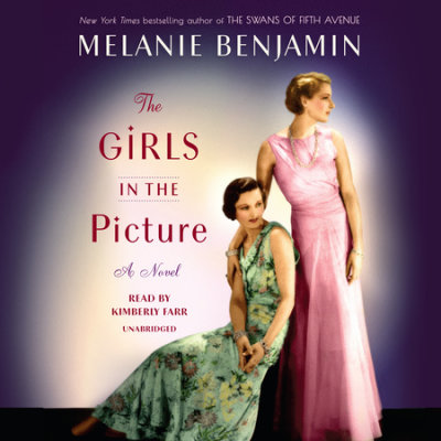 The Girls in the Picture cover