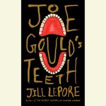 Joe Gould's Teeth Cover