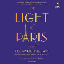The Light of Paris Cover