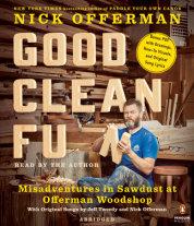Good Clean Fun Cover
