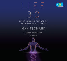 Life 3.0 Cover