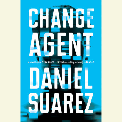 Change Agent cover