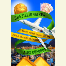 Brazillionaires Cover