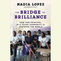 The Bridge to Brilliance Cover
