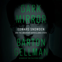 Dark Mirror Cover