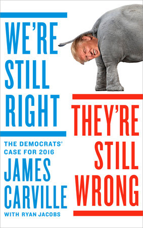 We're Still Right, They're Still Wrong cover